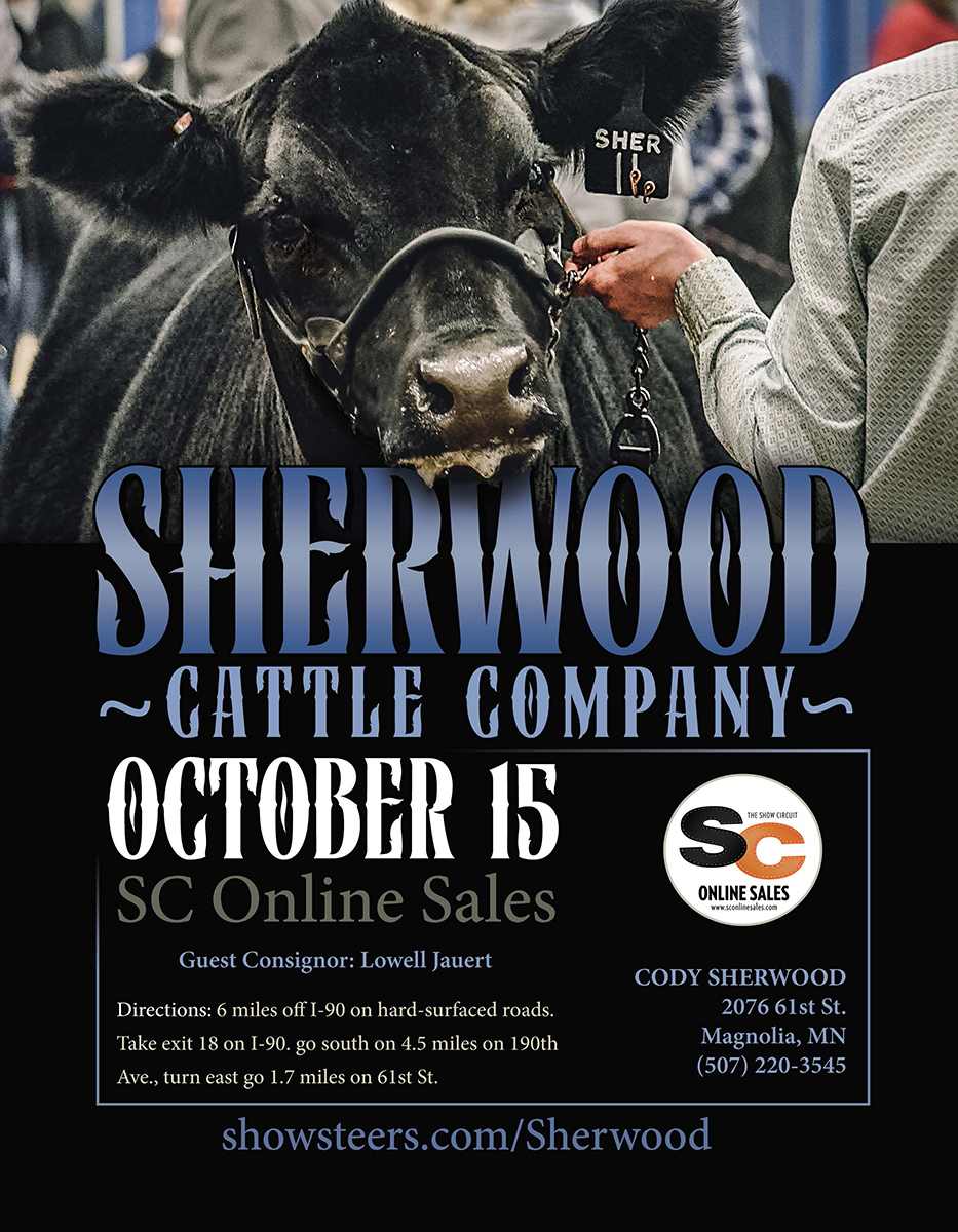 Sherwood-Cattle-Company